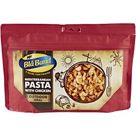 Bla Band Outdoor Meal Mediterranean Pasta with Chicken 151g